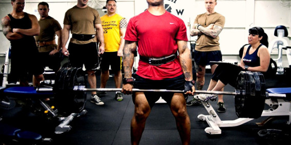 22 reasons to love deadlift