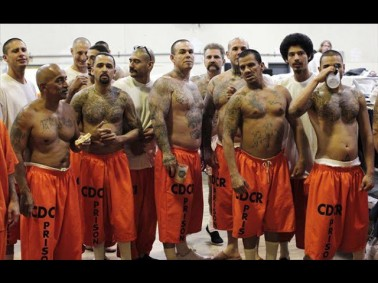 prisoners workout