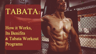 Tabata workout and its benifits