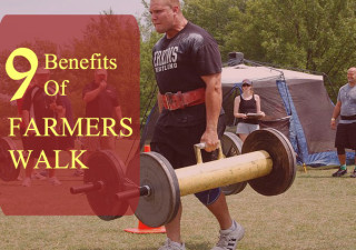 farmers walk benefits