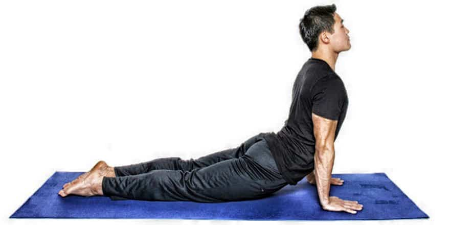 15 Bhujangasana (Cobra Pose) Benefits, Variations