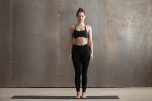 How to to Tadasana and its 10 best benefits.