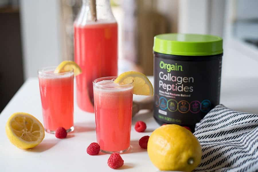 Health Benefits of Collagen Peptides Type 1 and 3.