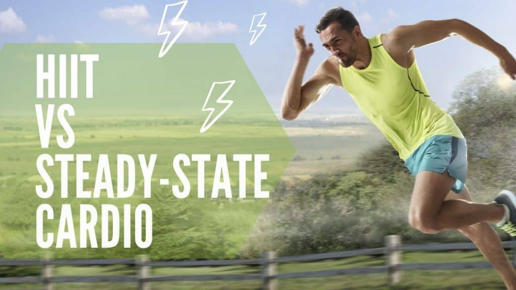 hiit vs steady state cardio