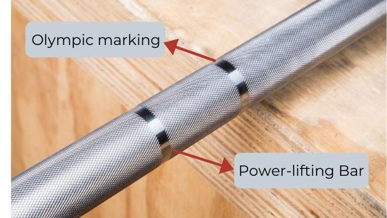 oym and powerlifting marking