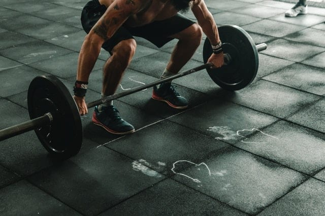 importance of barbell spinning sleeves