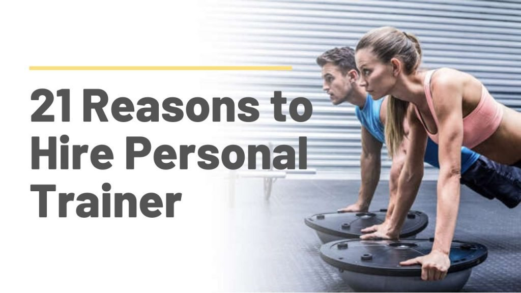 Are personal trainers worth it