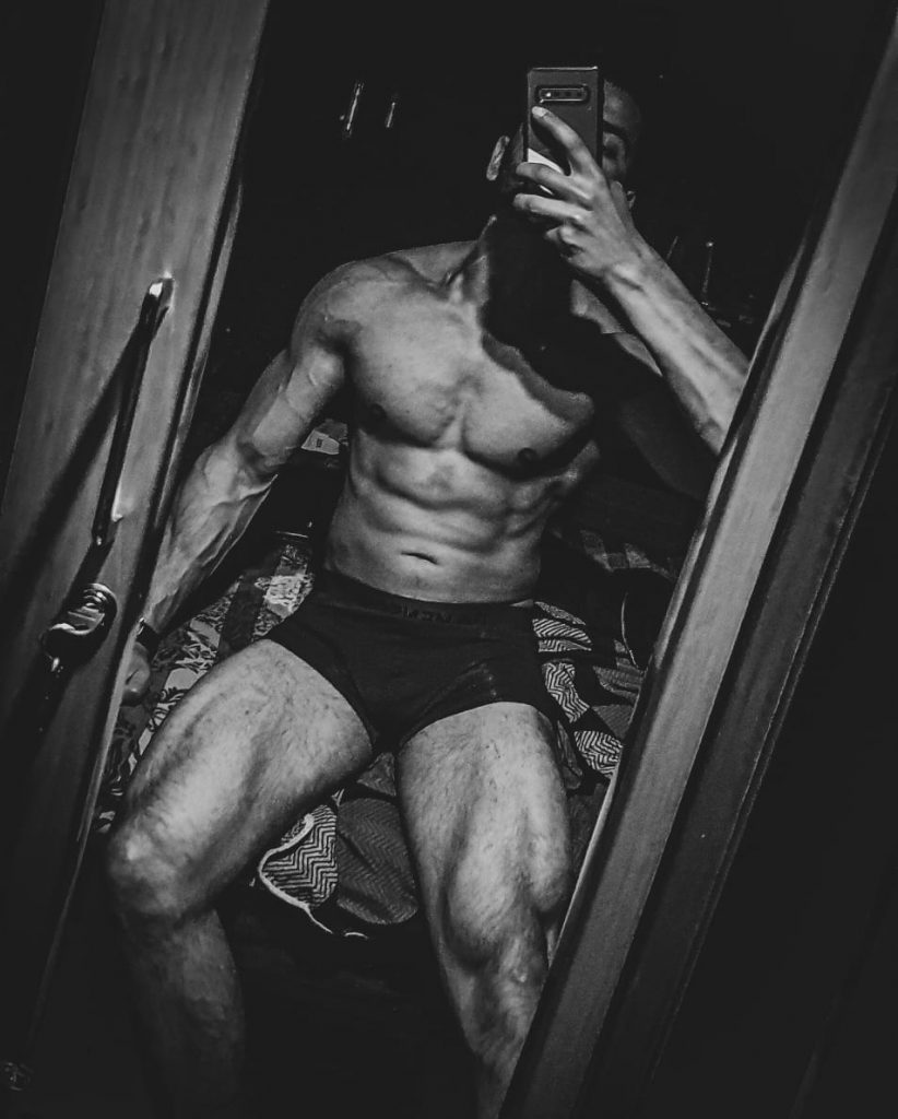 Intermittent while bulking