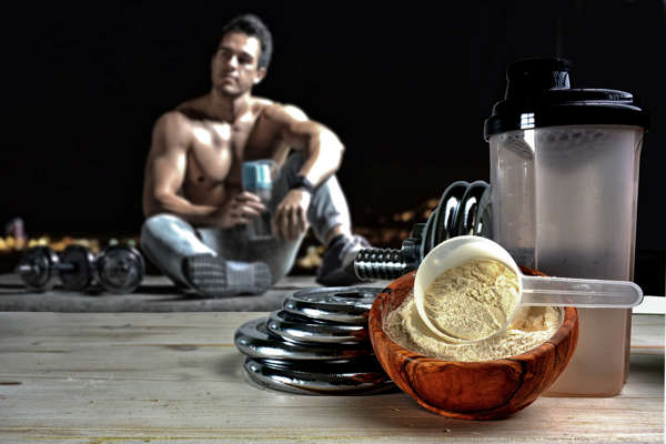 Meal Replacements Vs Protein Shakes