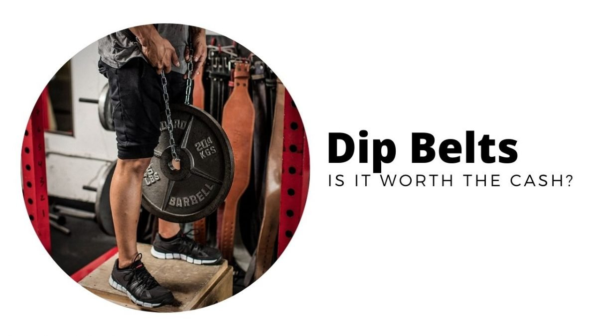 are dip belts worth it