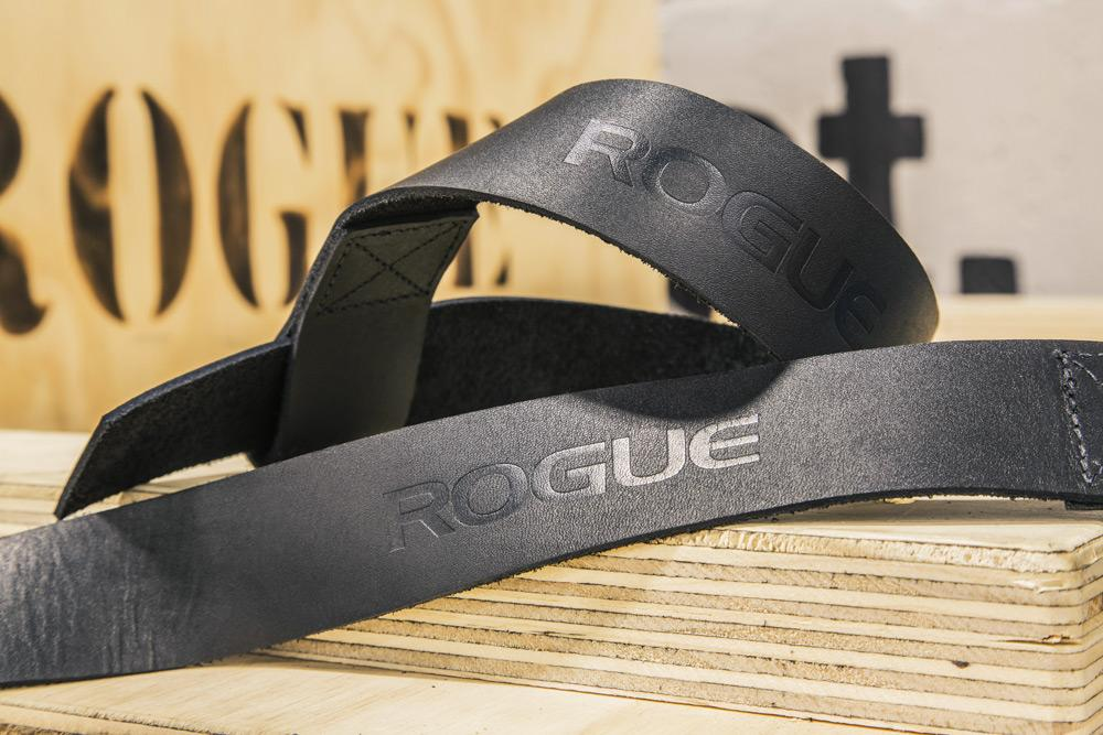 leather Lasso strap by rogue